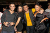 NEW YORK, NY - SEPTEMBER 30:  Kacriel, Alana De Maria, Johnny Donovan and Nicole attend Johnny Donovan's 25th Birthday celebration at Millesime Club at Millesime Restaurant on September 30, 2011 in New York City.  (Photo by Steve Mack/S.D. Mack Pictures) *** Local Caption *** Kacriel; Alana De Maria; Johnny Donovan; Nicole