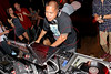NEW YORK, NY - SEPTEMBER 30:  DJ Yoshi performs at Johnny Donovan's 25th Birthday celebration at Millesime Club at Millesime Restaurant on September 30, 2011 in New York City.  (Photo by Steve Mack/S.D. Mack Pictures) *** Local Caption *** DJ Yoshi