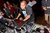 NEW YORK, NY - SEPTEMBER 30:  DJ Yoshi performs at Johnny Donovan's 25th Birthday celebration at Millesime Club at Millesime Restaurant on September 30, 2011 in New York City.  (Photo by Steve Mack/S.D. Mack Pictures) *** Local Caption *** DJ Yoshi
