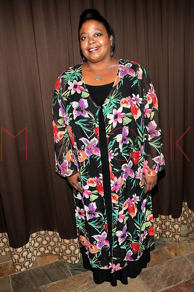 "NEW YORK, NY - SEPTEMBER 30:  Actress Evonne Walton attends the premiere of ""Stuck in the Middle"" at Tribeca Grand Screening Room on September 30, 2011 in New York City.  (Photo by Steve Mack/S.D. Mack Pictures) *** Local Caption *** Evonne Walton"