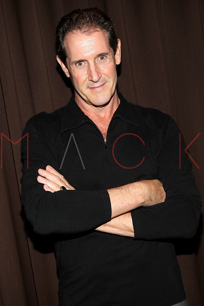 "NEW YORK, NY - SEPTEMBER 30:  Actor Jack Mulcahy attends the premiere of ""Stuck in the Middle"" at Tribeca Grand Screening Room on September 30, 2011 in New York City.  (Photo by Steve Mack/S.D. Mack Pictures) *** Local Caption *** Jack Mulcahy"