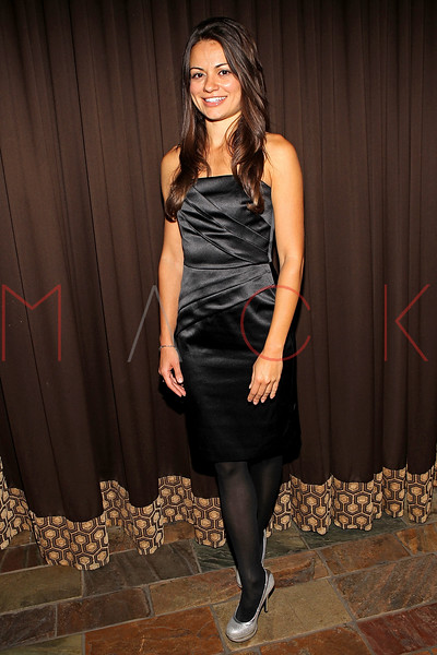 """NEW YORK, NY - SEPTEMBER 30:  Actress Penelope Lagos attends the premiere of """"Stuck in the Middle"""" at Tribeca Grand Screening Room on September 30, 2011 in New York City.  (Photo by Steve Mack/S.D. Mack Pictures) *** Local Caption *** Penelope Lagos"""