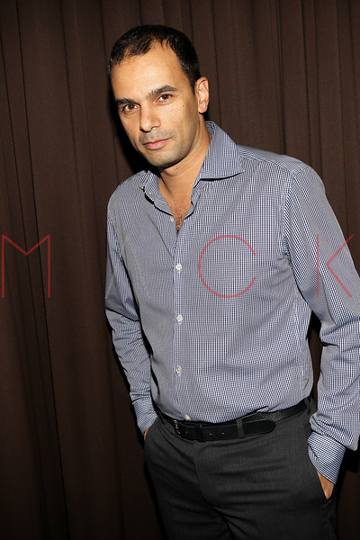 "NEW YORK, NY - SEPTEMBER 30:  Serge Strosberg attends the premiere of ""Stuck in the Middle"" at Tribeca Grand Screening Room on September 30, 2011 in New York City.  (Photo by Steve Mack/S.D. Mack Pictures) *** Local Caption *** Serge Strosberg"