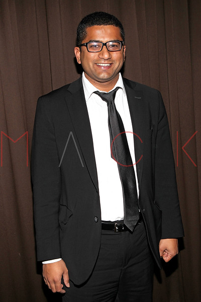 "NEW YORK, NY - SEPTEMBER 30:  Thanbir Ahmed from the HBO 9/11 film ÒTelling NicholasÓ attends the premiere of ""Stuck in the Middle"" at Tribeca Grand Screening Room on September 30, 2011 in New York City.  (Photo by Steve Mack/S.D. Mack Pictures) *** Local Caption *** Thanbir Ahmed"