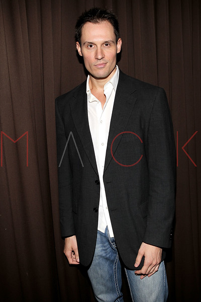 "NEW YORK, NY - SEPTEMBER 30:  Actor Keith Collins attends the premiere of ""Stuck in the Middle"" at Tribeca Grand Screening Room on September 30, 2011 in New York City.  (Photo by Steve Mack/S.D. Mack Pictures) *** Local Caption *** Keith Collins"