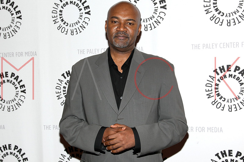 """NEW YORK, NY - SEPTEMBER 12:  Nelson George attends The Paley Center For Media Presents """"Planet Rock: The Story of Hip-Hop & the Crack Generation"""" at The Paley Center for Media on September 12, 2011 in New York City.  (Photo by Steve Mack/S.D. Mack Pictures) *** Local Caption *** Nelson George"""