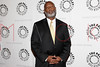 "NEW YORK, NY - SEPTEMBER 12:  Barry Michael Cooper attends The Paley Center For Media Presents ""Planet Rock: The Story of Hip-Hop & the Crack Generation"" at The Paley Center for Media on September 12, 2011 in New York City.  (Photo by Steve Mack/S.D. Mack Pictures) *** Local Caption *** Barry Michael Cooper"