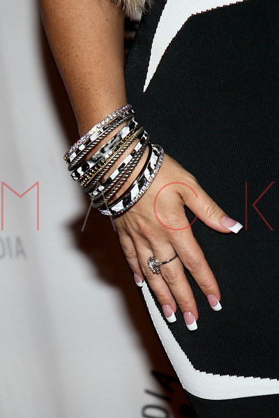 "NEW YORK, NY - SEPTEMBER 12:  Coco (jewelry detail) attends The Paley Center For Media Presents ""Planet Rock: The Story of Hip-Hop & the Crack Generation"" at The Paley Center for Media on September 12, 2011 in New York City.  (Photo by Steve Mack/S.D. Mack Pictures) *** Local Caption *** Coco"