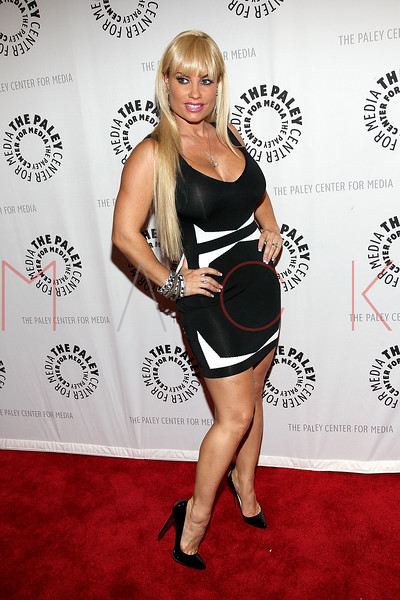 """NEW YORK, NY - SEPTEMBER 12:  Coco attends The Paley Center For Media Presents """"Planet Rock: The Story of Hip-Hop & the Crack Generation"""" at The Paley Center for Media on September 12, 2011 in New York City.  (Photo by Steve Mack/S.D. Mack Pictures) *** Local Caption *** Coco"""