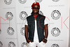 "NEW YORK, NY - SEPTEMBER 12:  Kwamé attends The Paley Center For Media Presents ""Planet Rock: The Story of Hip-Hop & the Crack Generation"" at The Paley Center for Media on September 12, 2011 in New York City.  (Photo by Steve Mack/S.D. Mack Pictures) *** Local Caption *** Kwamé"
