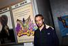 "NEW YORK, NY - SEPTEMBER 16:  Filmmaker Jonathan Furmanski attends the ""The Weird World of Blowfly"" premiere at the Quad Cinema on September 16, 2011 in New York City.  (Photo by Steve Mack/S.D. Mack Pictures) *** Local Caption *** Jonathan Furmanski"