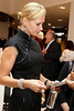 NEW YORK, NY - SEPTEMBER 08:  Tracey Trachta at Saks Fifth Avenue on September 8, 2011 in New York City.  (Photo by Steve Mack/Getty Images for Vogue) *** Local Caption *** Tracey Trachta