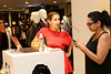 NEW YORK, NY - SEPTEMBER 08:  Atmosphere at Saks Fifth Avenue on September 8, 2011 in New York City.  (Photo by Steve Mack/Getty Images for Vogue)