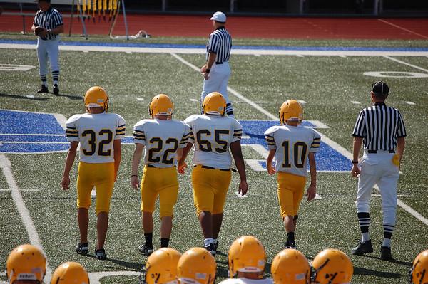 Freshman 2011