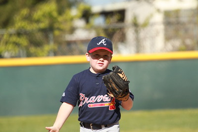 2011.4.9 AA Phillies vs. Braves