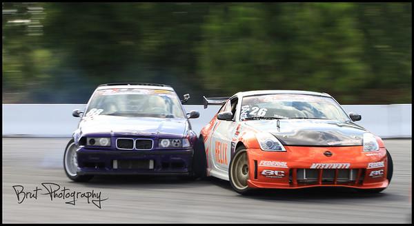 Drift Events