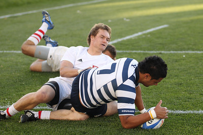 BYU vs Denver U-124