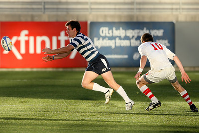 BYU vs Denver U-104