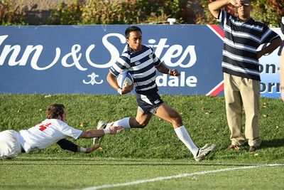 BYU vs Denver U-118