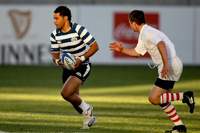 BYU vs Denver U-106