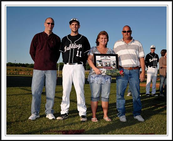 20110505-Baseball-Varsity-Southern Nash at NCHS