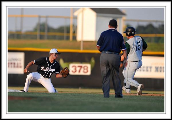 20110509-Baseball-Varsity-Northern Nash at NCHS