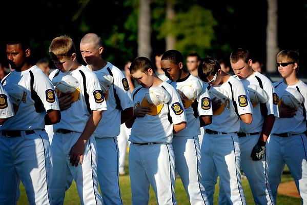 2011_Baseball_Post 293 vs Post 38