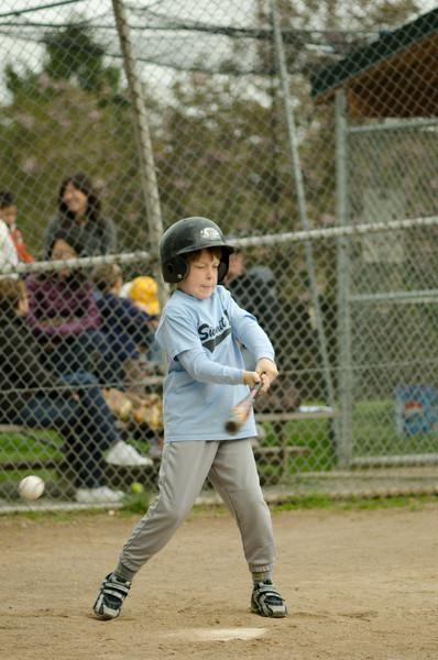 May 13 Baseball Game