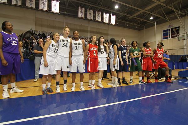 2011 Basketball