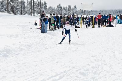 Ski Archery Races II