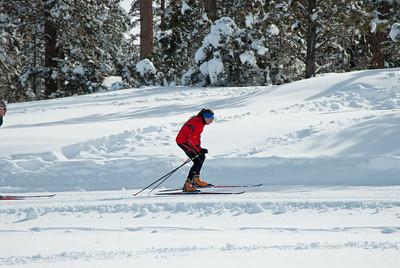 XC Ski Races II