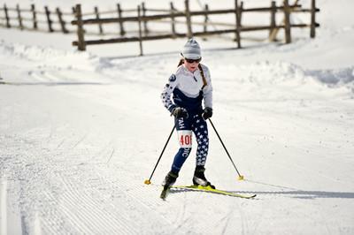 XC Ski Races I