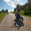 The Legendary Buffalo Chip, Sturgis Motorcycle Rally, 30 year anniversary.
