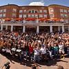 2011 Legends Ride Group Photo <br /> Franklin Hotel<br /> Deadwood , SD