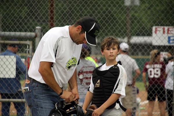 2011 Caldwell Dixie Youth Baseball