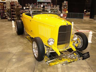 2011 Cleveland Auto Rama