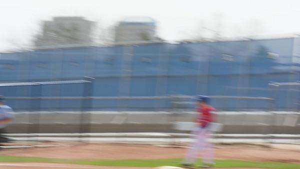 Derik #25 Cherry Creek Baseball
