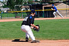 Grandview vs Slammers - Game 1 - July 15th 2011 :
