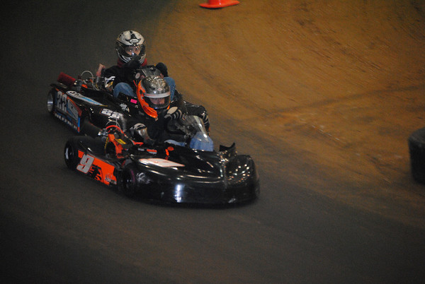 2011 Indoor Dirt Karting Championship