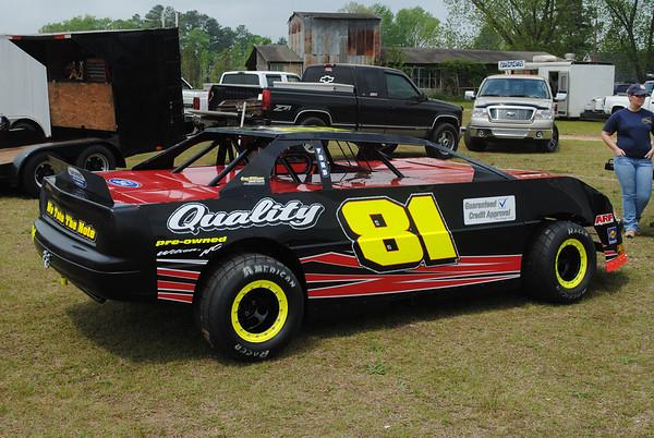 4/23/11 Car Show County Line Raceway