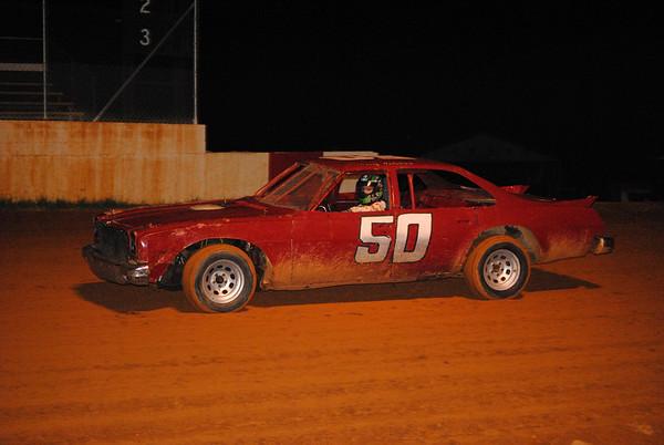 County Line Raceway 3.12.11 open Practice