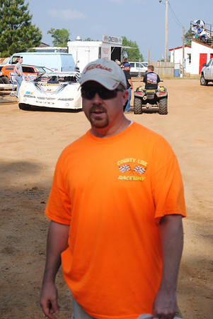 County Line Raceway 4/23/11 Race Photos