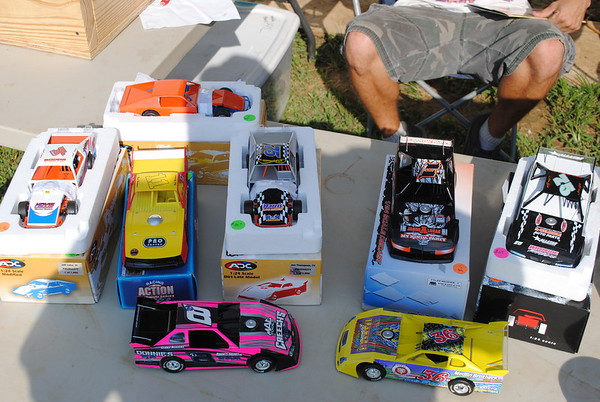 County Line Raceway August20, 2011