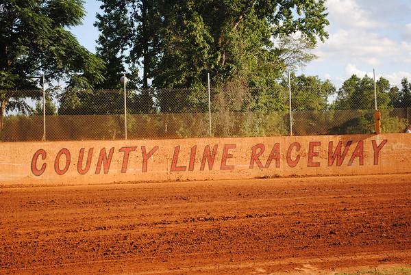 County Line Raceway, July 16 2011