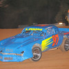 #97 Phillip Lamm was the Pure Stock v8 winner