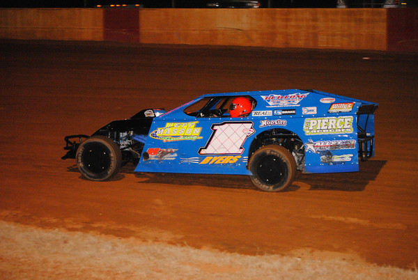 County Line Raceway, Open Practice February 25 2011