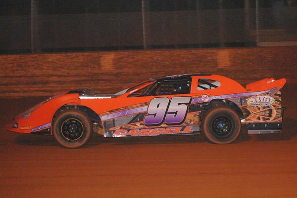 County Line Raceway Season Opener 2/26/11