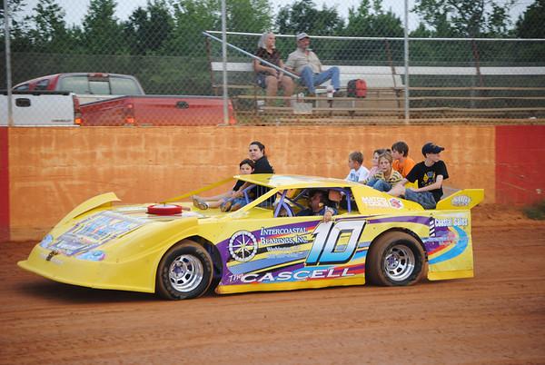 July 30 County Line Raceway