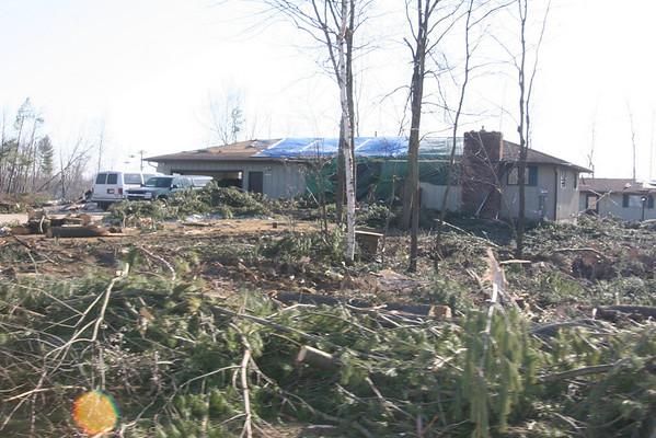 2011 Disaster Response