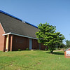 Holy Cross Lutheran Church, Tuscaloosa, Alabama